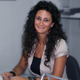 Gloria Ferro