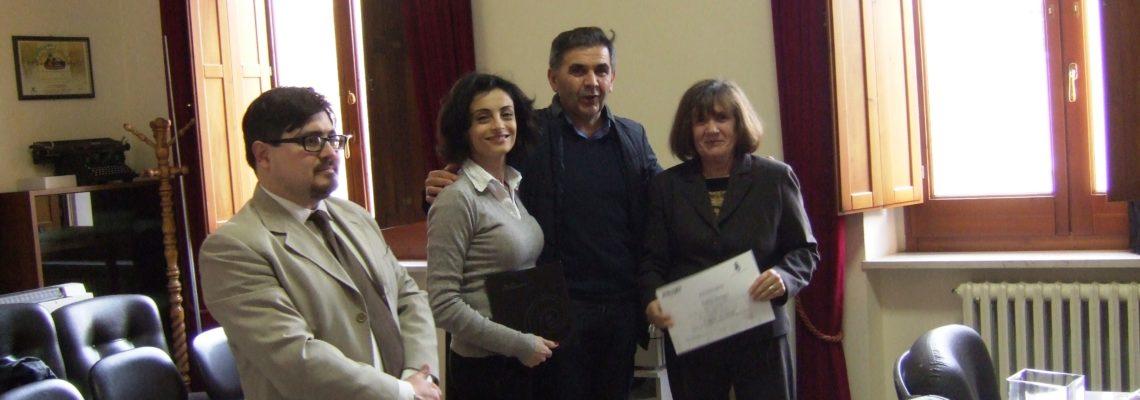 San Martino sulla Marrucina - Premiazione