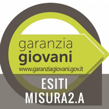 ESITI SELEZIONE MISURA 2.A