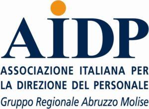 Logo AIDP Abruzzo